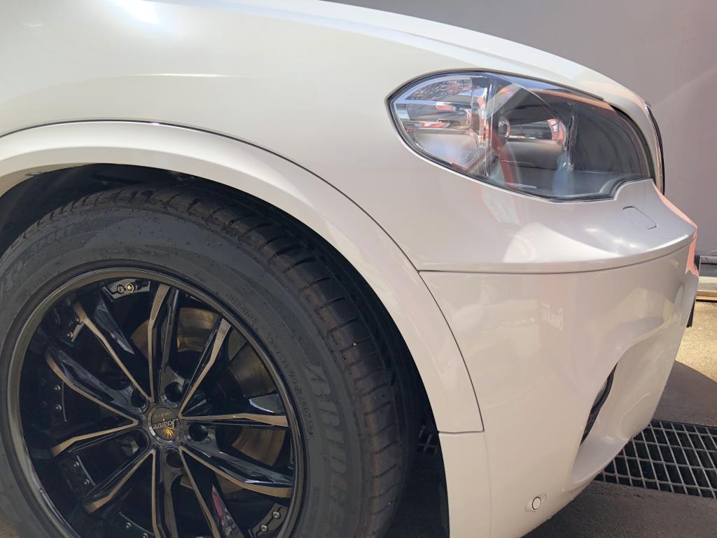 BMW BMW X5 フェンダー エグレ