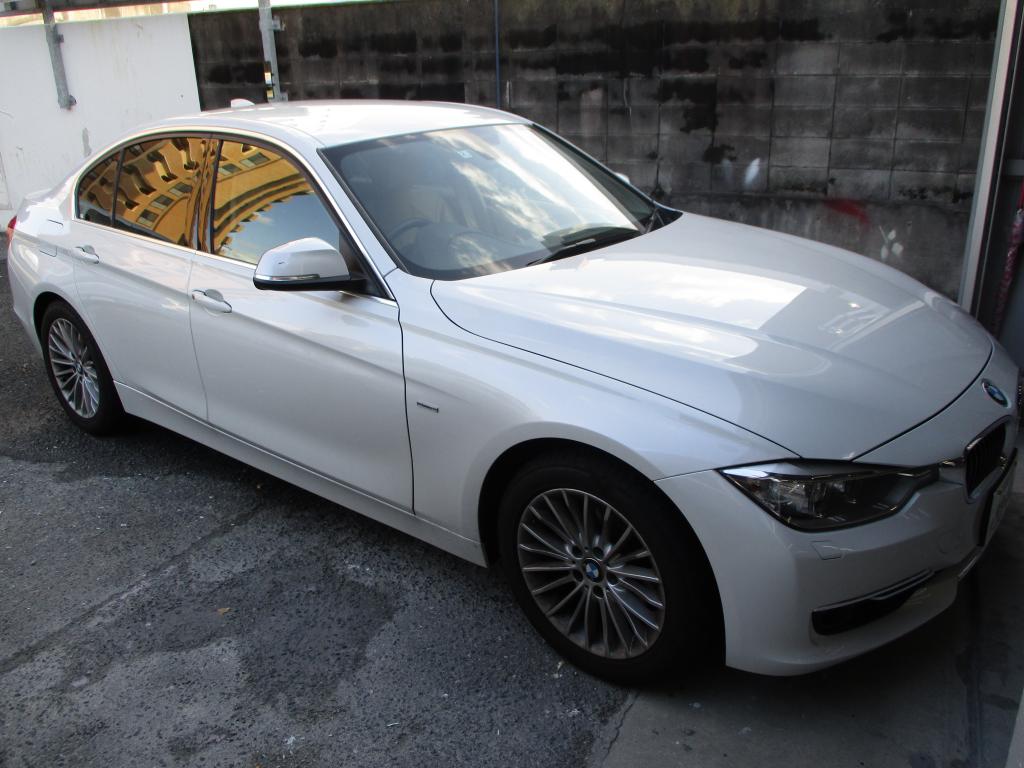 BMW BMW 3シリーズ ドアミラー エグレ