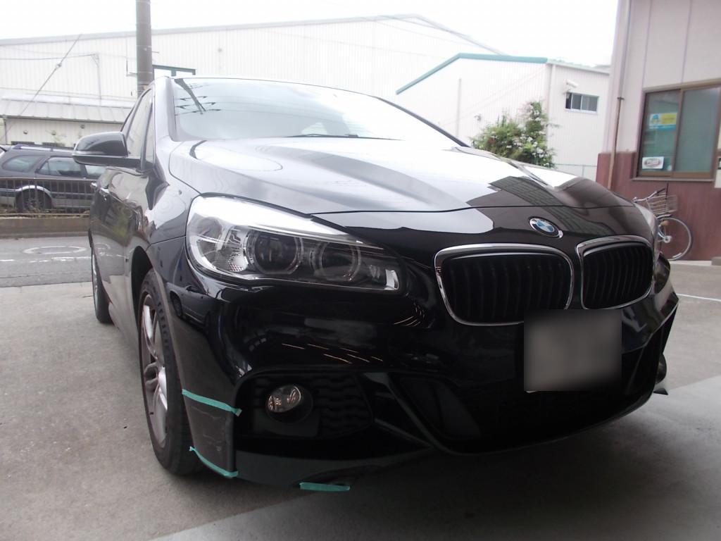 BMW BMW 2シリーズ バンパー エグレ