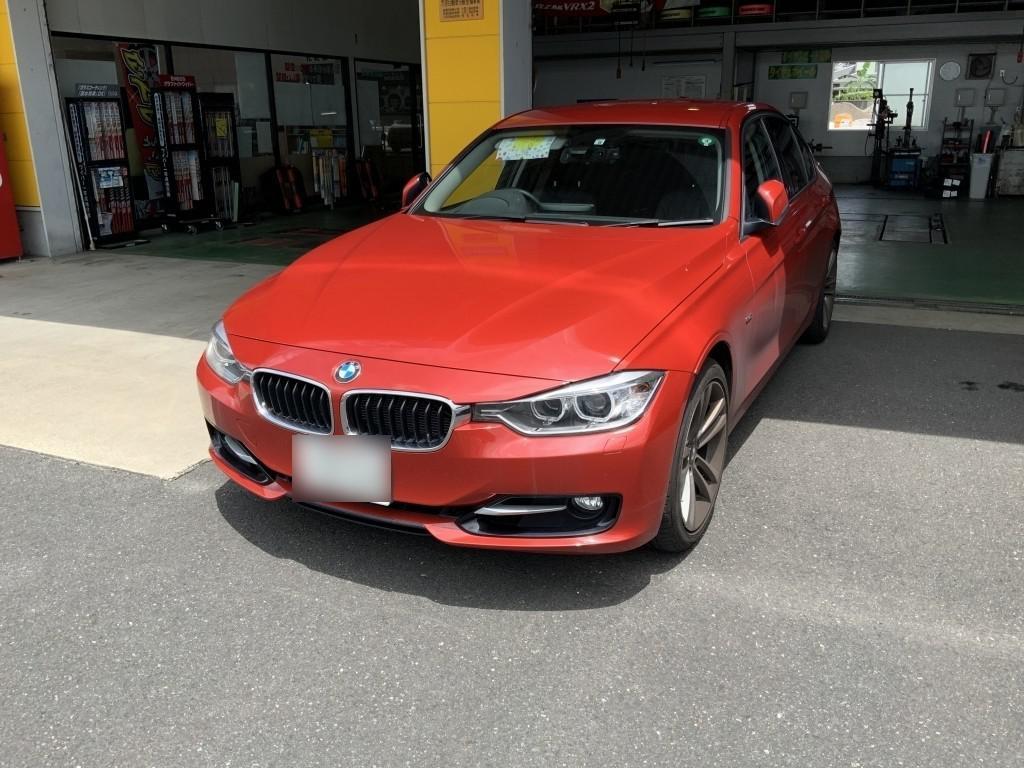 BMW BMW 3シリーズ バンパー エグレ
