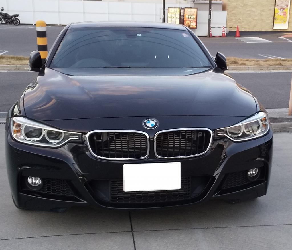 BMW BMW 3シリーズ フェンダー エグレ