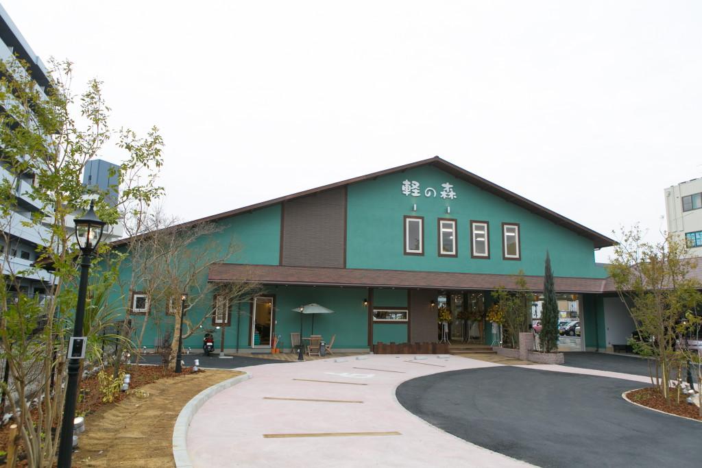 ピッカーズ富田林店