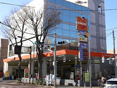 ピッカーズ仙川店
