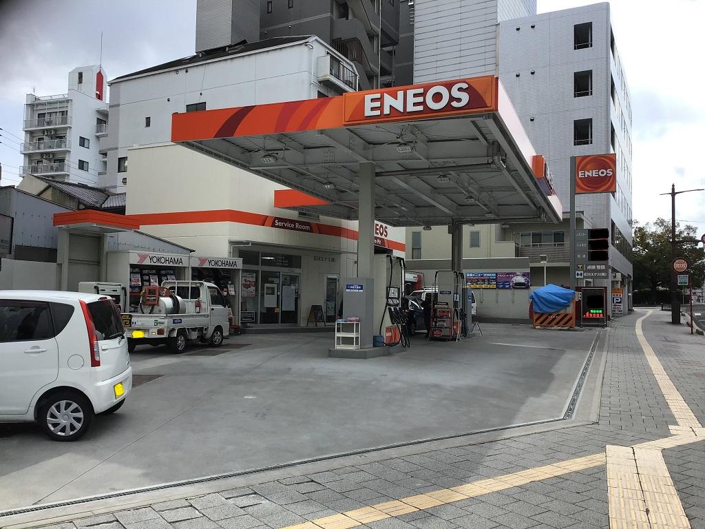 ピッカーズ横川店外観