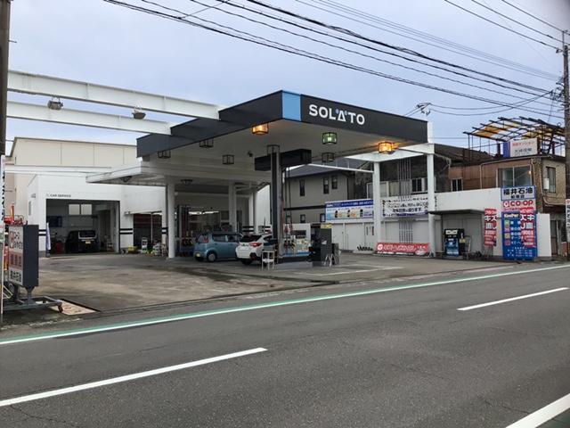 ピッカーズ船塚店外観