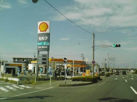 ピッカーズセルフ飯田店