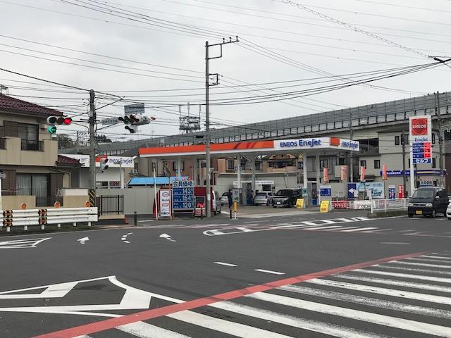 ピッカーズニュータウン東山田店外観
